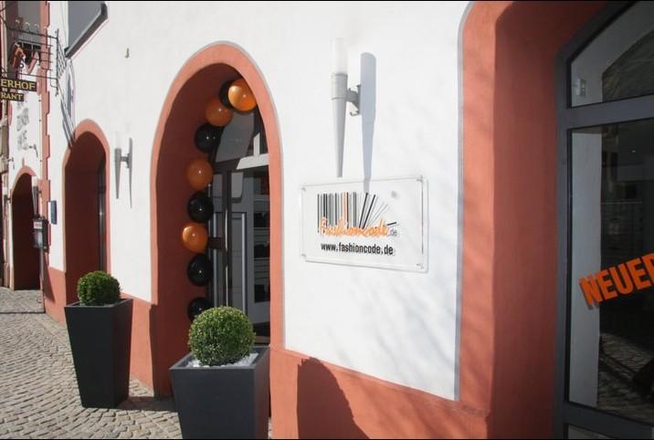 Streetstore | Fashioncode.de
