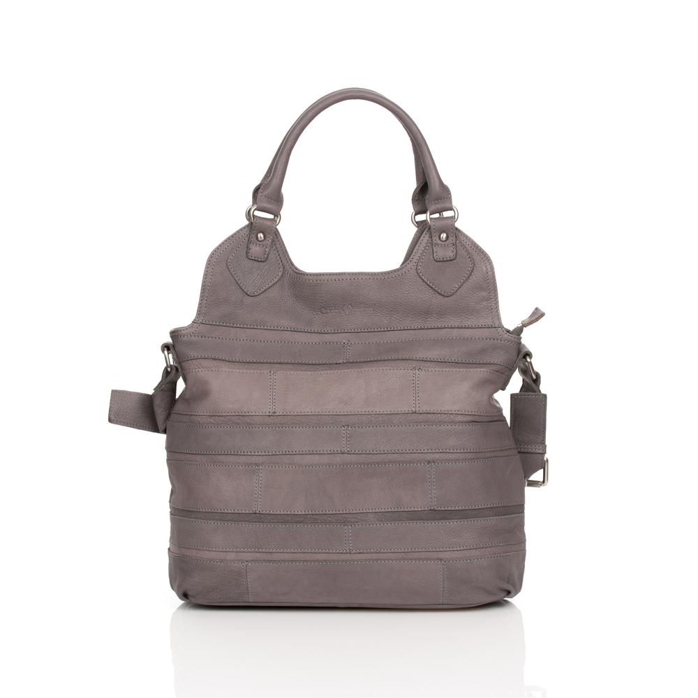 Taschen kann Mann / Frau nicht genug haben
