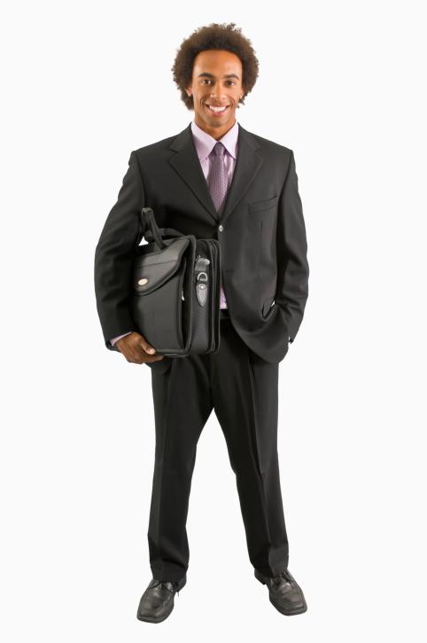 Dress for Success – die richtige Businesskleidung