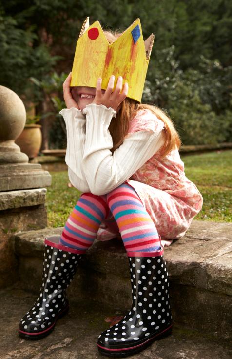 Kinder und Mode: Wie Eltern die richtige Balance finden