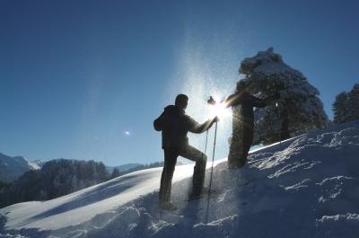 Schicke Mode für die Piste – Trends im Winter 2013 – 2014