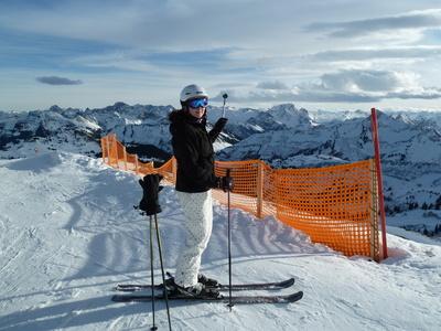 Anforderungen an hochwertige Wintersportbekleidung