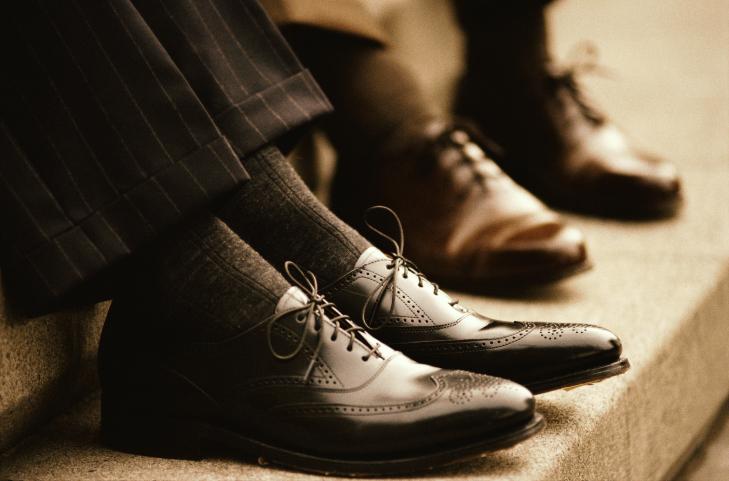 Warum wir Leder lieben