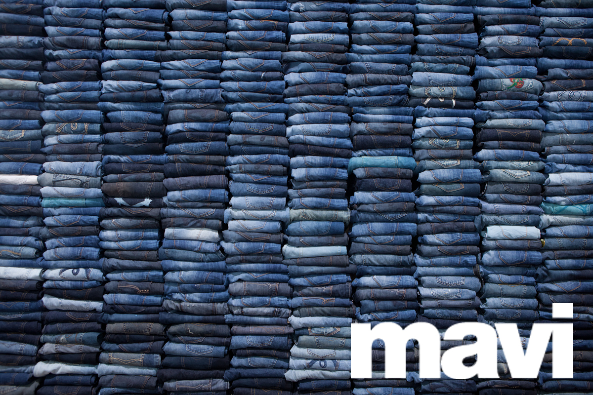 mavi Jeans – now by Fashioncode.de