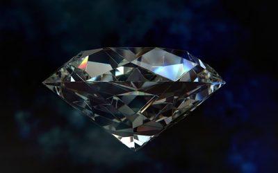 Diamantschmuck: Neue und auffallende Trends entdecken