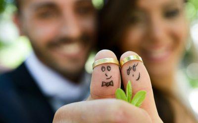 Wie bereite ich mich am besten auf meine Hochzeit vor?