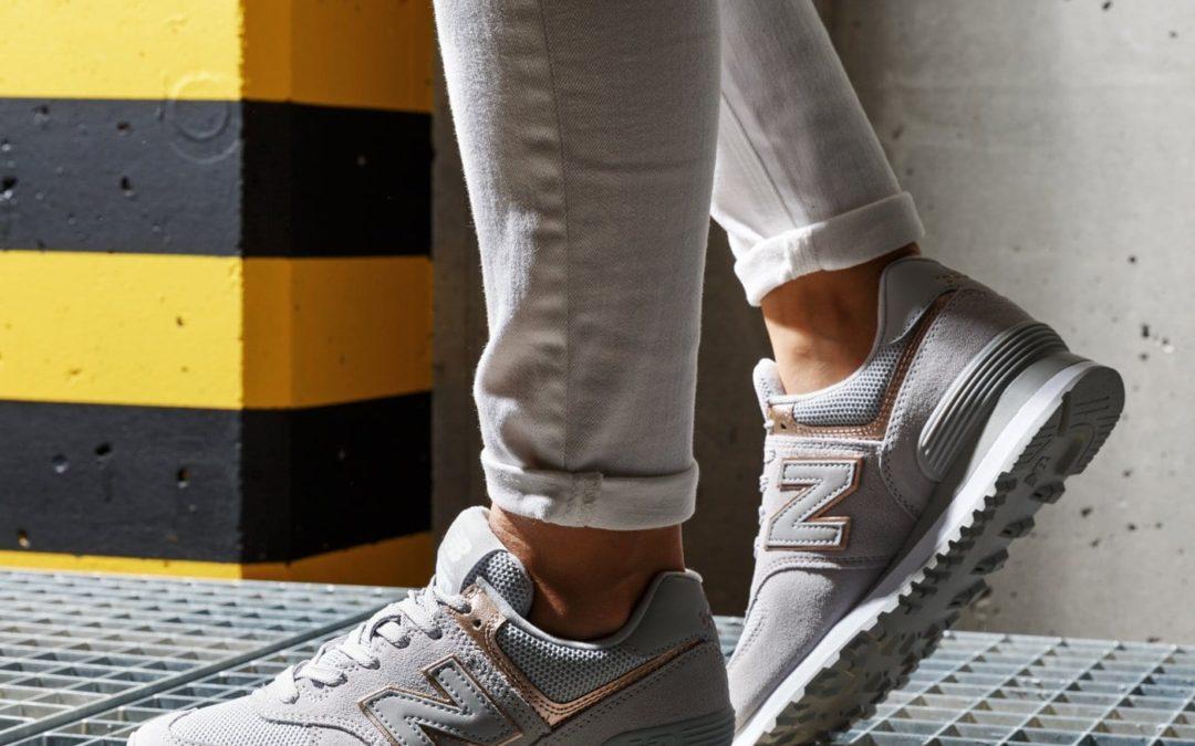 Wie kann man wirkungsvoll auf seine Schuhe achten?